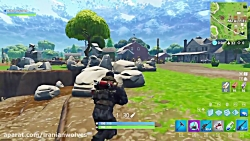 Gameplay Fortnite