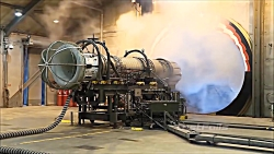 MEGA JET ENGINE TEST - Full Afterburner - F16 Turbine Test