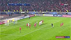 خلاصه بازی پرسپولیس 0 - کاشیما آنتلرز 0