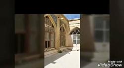 خبر خوشحال کننده از مسجد قدس(سردزک)شیراز یا نظرگاه امام زمان(عج)