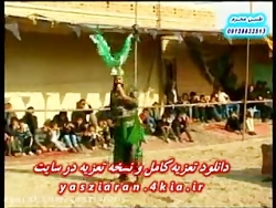 ذوالفقار صابری 97 جهان آباد . عااااالی