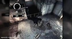 گیم پلی بازی batman arkham asylum