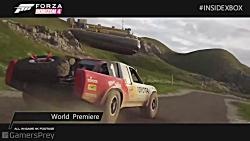 بسته الحاقی جدید بازی Forza Horizon 4 معرفی شد [X018]