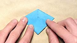 Origami Compound of 5 Octahedra (Meenakshi Mukerji)