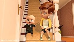انیمیشن سریالی بچه رئیس :: فصل 2 قسمت 4 :: دوبله فارسی