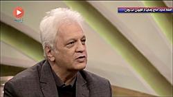 انتقاد حاج رضایی از کیروش به دلیل عدم حضور در فینال لیگ قهرمانان آسیا