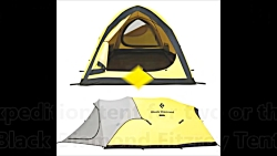 The Best Expedition Tent ; Black Diamond F...