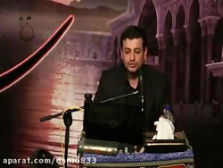 شعر خوانی ریوفی در مدح حضرت علی ع.زیباترین کلیپ های مذهبی دانلود به شرط صلوات بر