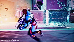 VGMAG - Crackdown 3 Wrecking Zone Gameplay Trailer