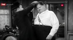 لورل و هاردی - قسمت ۱۱ - کمدی کلاسیک