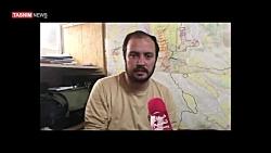 گام های استوار جهادگران در مسیر بازسازی مناطق زلزله زده