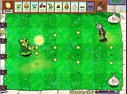 مود بسیار جالب بازی مهیج Planet vs Zombis