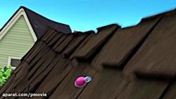 انیمیشن بچه رئیس فصل 2 قسمت 4 :: دوبله بچه رییس