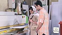 خرید آنلاین در دکوچید