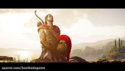 تریلر Assassin's Creed Odyssey