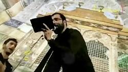 امشو ☑️ بدر فاطمة – شور عربی  فارسی – حسین سیب سرخی ۹۴