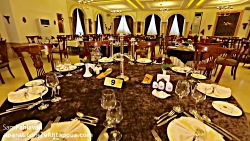 رستوران ارم شاندیز | VIP