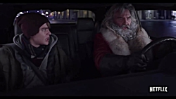 تریلر سریال جذاب The Christmas Chronicles شبکه نتفلیکس