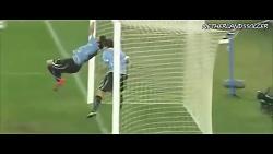 بهترین لحظات جام جهانی