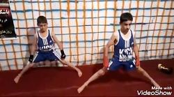 k_1.kick boxing