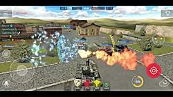بازی تانکی آنلاین به گوشی های هوشمند رسید!