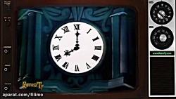 آنونس انیمیشن «سیندرلا...