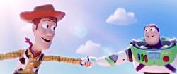 تریلر رسمی فیلم Toy Story 4