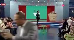 حامد همایون در برنامه خ...
