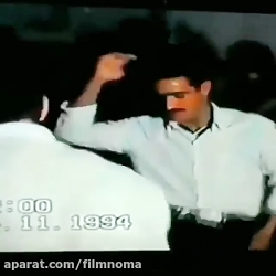 رقص دهه شصتی ها - فوق ال...