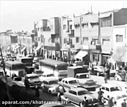 فروغ خانم بازیگر سینما ...