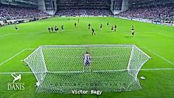 ده تا از سریع ترین عکس العمل ها در فوتبال-فلزیاب-