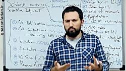 متریک های علمی قسمت 1- ک...