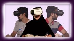 مجله هشتی | واقعیتی فراتر از مجازی