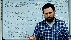متریک های علمی قسمت 3- س...