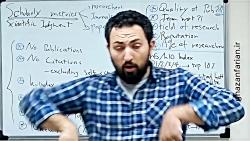 متریک های علمی قسمت 5- س...