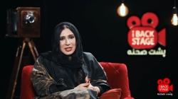 پشت صحنه|گفتگو با نسیم ادبی و احمدی نژاد؛ سانسور و فرهاد جم