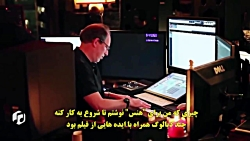 پروسه ساخت موسیقی متن ف...