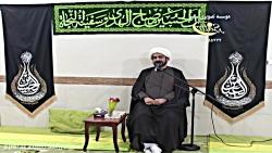 حجت الاسلام صغیرا سوم آ...