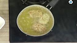 آشپزی: کراکت بادمجان