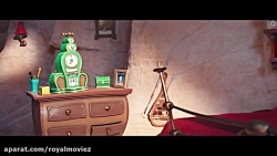 دانلود انیمیشن گرینچ The Grinch 2018 با دوبله فارسی