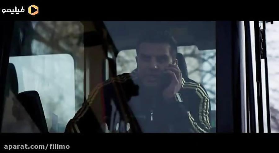آنونس فیلم سینمایی «شاخ کرگدن»