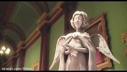 آنونس انیمیشن کوتاه «خشم بینکی نلسون»