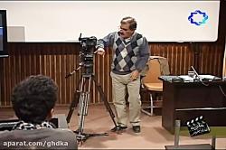 مجموعه درسهای سینما - ف...