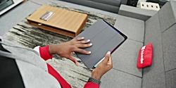 نقد و بررسی iPad Pro ( آیپد پرو )
