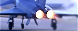 جنگنده یوروفایتر تایفو...