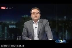 مهدی صفاری نیا رئیس پار...