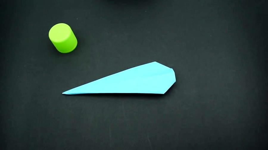 Make a Paper Kunai Knife | Projets à essayer | 506x900