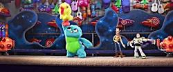 تیزر تریلر انیمیشن (۲۰۱۹) Toy Story 4