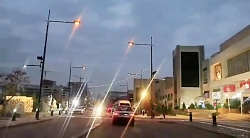 گردشگران کشور عمان درش...