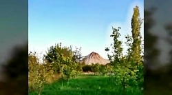 طبیعت روستای وانلوجق